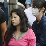 高田馬場の異臭騒ぎ、画像で浮上の36歳女を逮捕 スプレーで傷害の疑い 警視庁