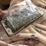 坂口杏里、スマホを粉々に破壊される…ボロボロの写真投稿 「何があった?」心配の声多数