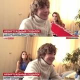 """16歳高校生が""""セクシー女優と30日間一緒に暮らせる権""""当たり興奮。"""