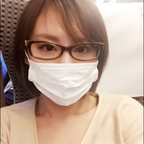 高橋真麻のマスク写真が「美人すぎる」と話題に...胸の谷間チラリで好感度も上昇中