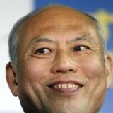 舛添要一「9割以上の日本人は韓国が好き」とソウル大学で講演