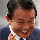 麻生太郎が政治資金で高級クラブ・料亭・寿司ざんまい その額、3年間で6000万円!