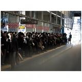 駅構内、繁華街.. 「歩きスマホ規制」論