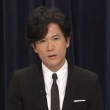 稲垣吾郎、解散をファンに謝罪「驚かせてしまって申し訳ございません」 発表から初めてメンバーが言及