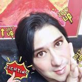 川崎麻世 美顔加工後の写真に自分ツッコミ「キモいわ~!」