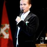 "EXILE ATSUSHI、イタリア王家から""ナイト""の称号を授与"