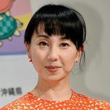 東尾理子「妊娠適齢期は20代後半」と呼びかけ 自身は41歳で第3子妊娠
