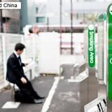 外国人が驚く日本の習慣