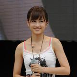 前田敦子「顔が変わりすぎ」すれ違って分からないスタッフも