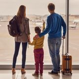 """子どもが""""海外旅行""""を喜ばなくなった理由"""