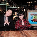 芦田愛菜が正月特番司会 東野幸治脱帽「全然かまないですね」