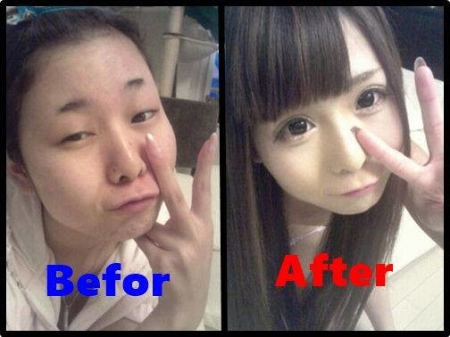 Instagramから彗星の如く現れた福岡のGカップ女子高生が可愛すぎると話題に:コメント5