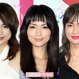 長谷川京子の顔面進化に高須克弥院長「プチ整形三種の神器をやっているような顔!」