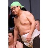 ビッグダディ林下清志 AV男優デビュー!? サイト閲覧不可