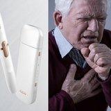 電子タバコ】IQOSは紙巻タバコより「高濃度発がん性物質」を含んでいることが判明!
