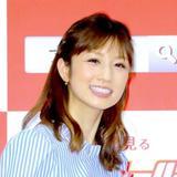 小倉優子、井上和香の離婚危機を指摘「ちょっとアブナイかも…」