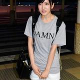 NMB須藤、事実上の「解雇」濃厚 4文字スラングTシャツで帰京