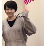 小林麻央に映った心霊写真の指がヤバい!ブログ「KOKORO」余命に影響か