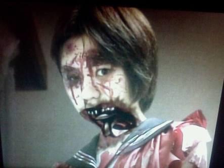 真夏にマスク姿の若者、なぜ?女子高生が明かす理由とは:コメント13