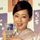 井上和香、入院で「断乳」に成功し「ボロボロ泣いてしまいました…」