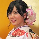 須藤凜々花、来年4月に結婚を宣言 生放送『アッコにおまかせ!』で発表
