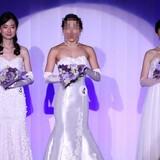 日本一の美女がコンテストで決まる、齢23の会社員