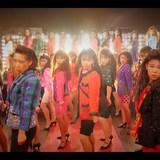 【YouTube】大阪・登美丘高校ダンス部 バブリーダンスPV 4ヵ月余りで4000万回再生達成 !