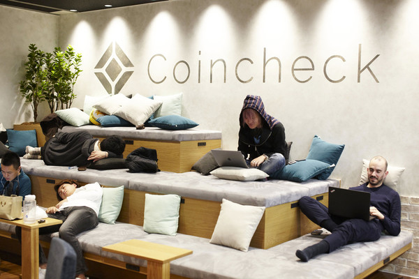 「コインチェック」が約580億円流出 顧客の資産が戻らない恐れ:コメント13