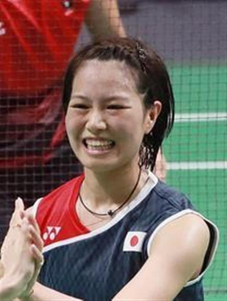 バドミントン桃田賢斗、今度は合宿所で女子選手と密会 協会から厳重注意:コメント5