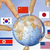 朝鮮半島問題、5カ国協議の必要性で一致