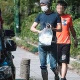"""「今井絵理子」の""""禁断の愛""""の行方 「ハシケン」と過ごした誕生日ショット"""