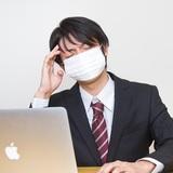職場でイラつく仕草5位に「酷い風邪でも出社」 上位は「おしゃべり・ため息」「電話に出ない」