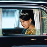 絢子さま結婚式 小室圭さんに対し、冷静になった眞子さまの胸の内は…