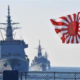 韓国への自衛艦派遣を中止へ 旭日旗掲揚自粛「受け入れられず」