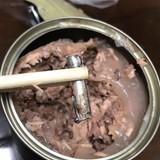 キャットフード缶詰に「金属部品」入ってた!ツイッターで告発、メーカーがミス認め謝罪