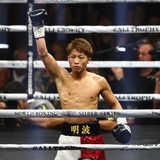 井上尚弥 秒殺!70秒KO勝ちでWBSS初戦突破 元WBAスーパー王者を撃破