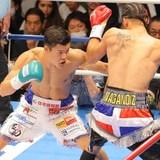 亀田和毅が判定勝ちで暫定王座を獲得! 3年7か月ぶりのベルト奪回で亀田家大復活や!