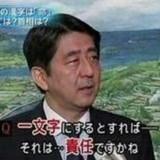 安部政権を許すな!日本が壊滅する!