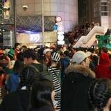 「ハロウィン禁止しろ」渋谷区に苦情300件、区幹部は「勝手に集まる」と困惑