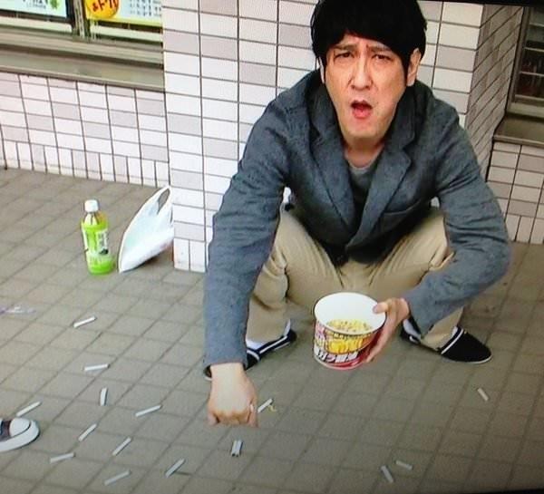田中直樹容疑者、突然見知らぬJKにラリアットして緊急逮捕!!:コメント1