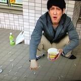 田中直樹容疑者、突然見知らぬJKにラリアットして緊急逮捕!!