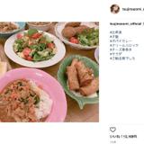 辻希美の夕食メニューがなぜか「理解できない」「インスタ萎え」と批判の嵐