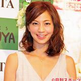 安田美沙子、新幹線でぐずる息子に乗客の気遣い感謝