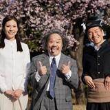 実写ドラマ「天才バカボン」第3弾放送決定!西田敏行が「バカ田大学」の教授に