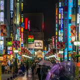 歌舞伎町「ぼったくり被害」はなぜ激減したのか?ある1年に起きたこと