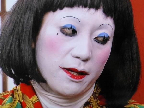 番組MC通信簿で「バカ殿みたいなメイク」と酷評された女子アナとは?:コメント4