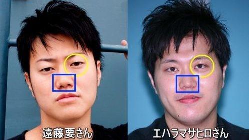 遠藤要 六本木で顔面殴打、バー会計「高い」因縁つけ4、5発:コメント2
