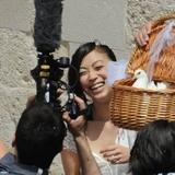 宇多田ヒカルの元夫、愛車はフェラーリ…離婚にあった元夫の激変ぶり