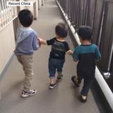 騒ぐ子どもの日本式しつけに関心 台湾「自国は注意されると逆ギレ」