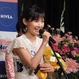 安倍なつみ、第2子妊娠!夫・山崎育三郎も大喜び「歌い出しそう」